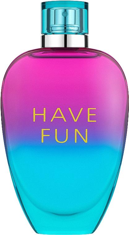 La Rive Have Fun - Парфюмна вода