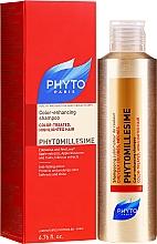 Парфюмерия и Козметика Шампоан за боядисана коса - Phyto Phytomillesime Color-Enhancing Shampoo
