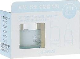 Парфюми, Парфюмерия, козметика Комплект - Cremorlab О2 Couture set(cr/50/ml+ser/3.5/ml+toner/10/ml)