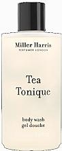 Парфюмерия и Козметика Miller Harris Tea Tonique - Душ гел