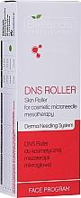 Парфюмерия и Козметика Професионален DNS масажор за лице, 1,0 мм - Bielenda Professional Meso Med Program DNS Roller