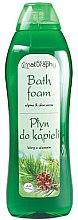 Парфюми, Парфюмерия, козметика Пяна за вана с аромат на борова гора - Bluxcosmetics Naturaphy Bath Foam