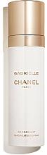 Парфюми, Парфюмерия, козметика Chanel Gabrielle - Парфюмен дезодорант
