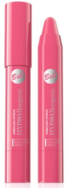 Хипоалергенно червило за устни - Bell Hypoallergenic Soft Colour Lipstick