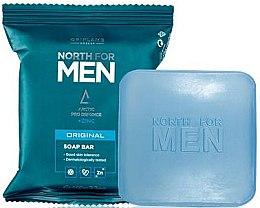 Парфюми, Парфюмерия, козметика Сапун за мъже - Oriflame North Original For Men