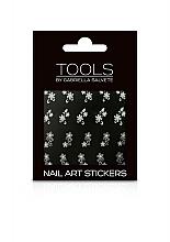Парфюмерия и Козметика Стикери за маникюр - Gabriella Salvete Tools Nail Art Stickers 06