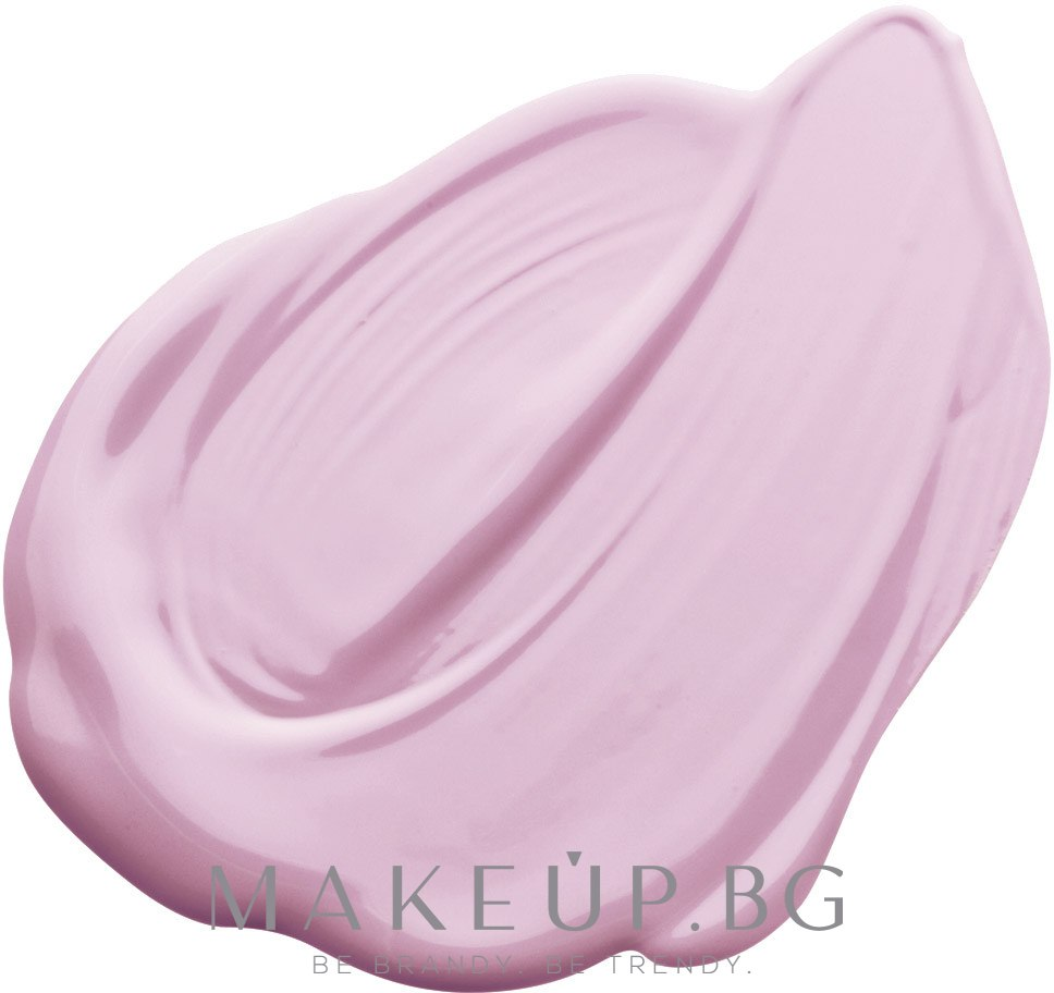 Коригираща основа на жълти оттенъци на кожата - Pupa Prime Me Corrective Face Primer — снимка 004 - Lilac