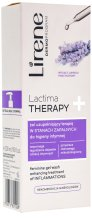 """Парфюми, Парфюмерия, козметика Гел за интимна хигиена """"Основна грижа"""", екстракт от женско биле - Lirene Lactima Therapy+"""