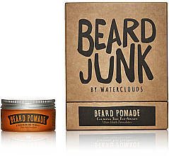 Парфюмерия и Козметика Помада за брада - Waterclouds Beard Junk Beard Pomade