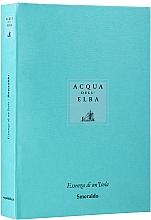 Парфюмерия и Козметика Acqua Dell Elba Smeraldo - Комплект (парф. вода/100ml + парф. вода/мини/15ml + парф. вода/мини/15ml)