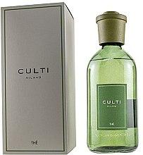 Парфюми, Парфюмерия, козметика Culti Stile Colours The (Green) Diffuser - Аромат за дома