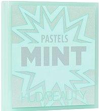 Парфюмерия и Козметика Палитра сенки за очи - Huda Beauty Pastel Obsessions