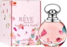 Парфюми, Парфюмерия, козметика Van Cleef & Arpels Reve Enchante - Парфюмна вода