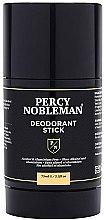 Парфюмерия и Козметика Дезодорант с алое вера - Percy Nobleman