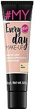 Парфюми, Парфюмерия, козметика Тонален крем - Bell #My Every Day Make-Up