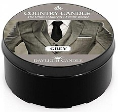 Парфюми, Парфюмерия, козметика Чаена свещ - Country Candle Grey Daylight