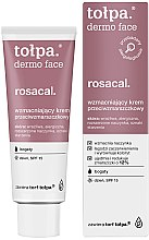 Парфюми, Парфюмерия, козметика Крем против бръчки - Tolpa Dermo Face Rosacal Face Cream