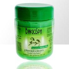 Парфюми, Парфюмерия, козметика Конски мехлем с екстракт от розмарин - BingoSpa Ointment Horse With Rosemary