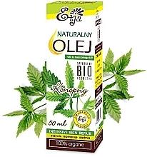 Парфюмерия и Козметика Натурално масло от конопено семе - Etja Natural Oil