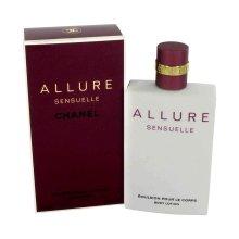 Chanel Allure Sensuelle - Лосион за тяло — снимка N1