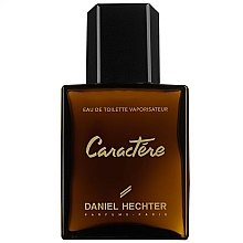 Парфюмерия и Козметика Daniel Hechter Caractere - Тоалетна вода