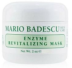 Парфюмерия и Козметика Възстановяваща маска за лице - Mario Badescu Enzyme Revitalizing Mask