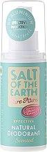 Парфюмерия и Козметика Натирален спрей дезодорант - Salt of the Earth Pure Aura Melon And Cucumber Natural Deodorant Spray