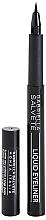 Парфюмерия и Козметика Очна линия-маркер - Gabriella Salvete Liquid Eyeliner