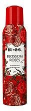 Парфюми, Парфюмерия, козметика Bi-Es Blossom Roses - Дезодорант