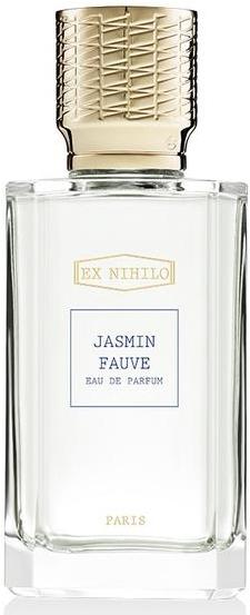 Ex Nihilo Jasmin Fauve - Парфюма вода — снимка N2