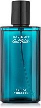 Парфюмерия и Козметика Davidoff Cool Water - Тоалетна вода (тестер с капачка)