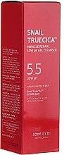 Парфюмерия и Козметика Измиващ гел за лице с ниска стойност на pH - Some By Mi Truecica Miracle Repair Low pH Gel Cleanser
