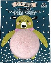 """Парфюми, Парфюмерия, козметика Бомбичка за вана """"Северен елен"""" - Mad Beauty I Love Christmas Bath Fizzer Reindeer"""