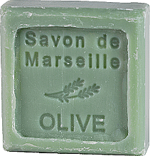 """Парфюмерия и Козметика Марсилски сапун """"Маслина"""" - Le Chatelard 1802 Soap Magnolia Olive"""