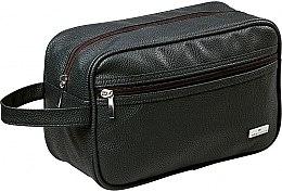 """Парфюми, Парфюмерия, козметика Мъжка козметична чанта """"Eco Premium"""", 97867, черна - Top Choice"""