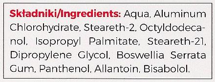 Антиперспирант за жени с повишено потоотделяне - AA Cosmetics Aquaselin Intensive Women Deo — снимка N4