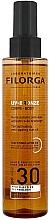 Парфюмерия и Козметика Слънцезащитно масло за дълготраен тен - Filorga UV-Bronze Body Tan Activating Anti-Ageing Sun Oil SPF 30
