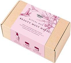 Парфюмерия и Козметика Комплект - Veoli Botanica Ritual Box Beauty Must Haves