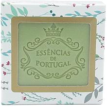 Парфюмерия и Козметика Ароматен евкалиптов сапун - Essencias De Portugal Eucalyptus Soap