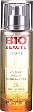 Парфюмерия и Козметика Nuxe Bio Beaute Cologne Fresh Mediterranean Cedrat & Neroli - Одеколони