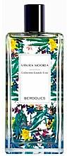 Парфюми, Парфюмерия, козметика Berdoues Vanira Moorea Collection Grands Crus - Парфюмна вода (тестер с капачка)