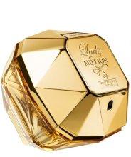 Paco Rabanne Lady Million Absolutely Gold - Парфюм — снимка N2