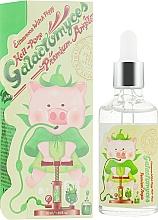 Парфюмерия и Козметика Серум за лице с галактомицес 97% - Elizavecca Witch Piggy Hell-Pore Galactomyces Premium Ample
