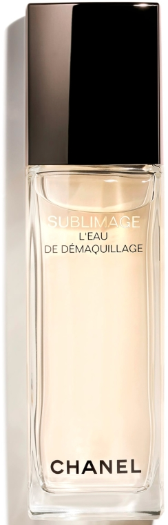 Озаряваща и освежаваща вода за почистване на грим - Chanel Sublimage L'Eau De Demaquillage — снимка N1