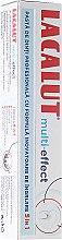 "Парфюмерия и Козметика Паста за зъби ""Мулти-ефект"" - Lacalut 5in1 Multi-Effect Toothpaste"
