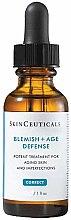 Парфюми, Парфюмерия, козметика Серум против акне - SkinCeuticals Blemish Age Defense
