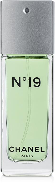Chanel N19 - Тоалетна вода — снимка N1