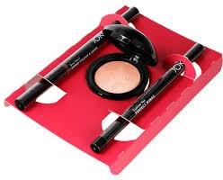 Joko Makeup Set 1 (очна линия/5g + сенки за очи/5g + молив за вежди/5g) - Комплект за грим — снимка N4