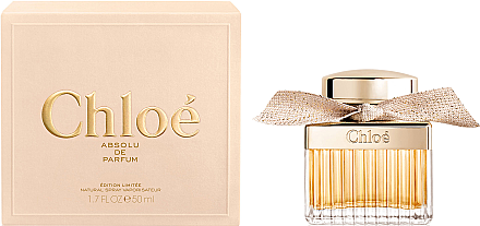 Chloe Chloй Absolu de Parfum - Парфюмна вода