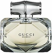 Парфюмерия и Козметика Gucci Gucci Bamboo - Парфюмна вода